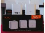 PHÁT WIFI TENDA nova MW3 (AC1200) - (2 Pack)