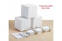 PHÁT WIFI TENDA nova MW6 (3pack)