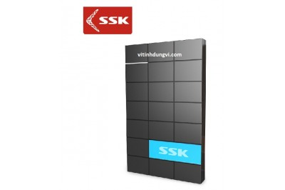 HDD BOX 2.5 (USB 3.0) SSK SHE080 - SATA