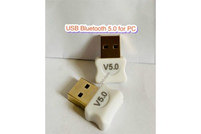 USB Bluetooth Dongle 5.0 cho PC