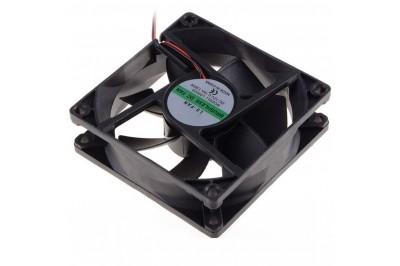 Fan Case 8cm - đen