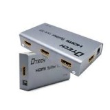 MULTI HDMI HiỆU DTECH 2PORT - DT7142