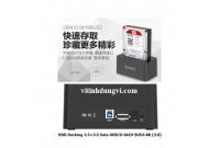 HDD DOCKING 2.5 + 3.5 IRICO 6619 (3.0)- SATA