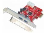 CẠC PCI EXpress USB 3.0 - Y7301