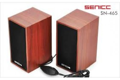 LOA 2.0 SENIC CỔNG USB - SN465