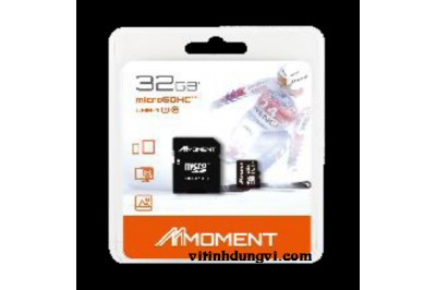 THẺ NHỚ MICRO SD moment I1U - 16GB
