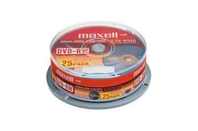 ĐĨA DVD MAXCELL 4.7G - LỐC 10C