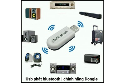 USB BLUETOOTH MUSIC Dongle