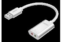 CÁP USB 2.0 TO SOUND UNITEK Y247